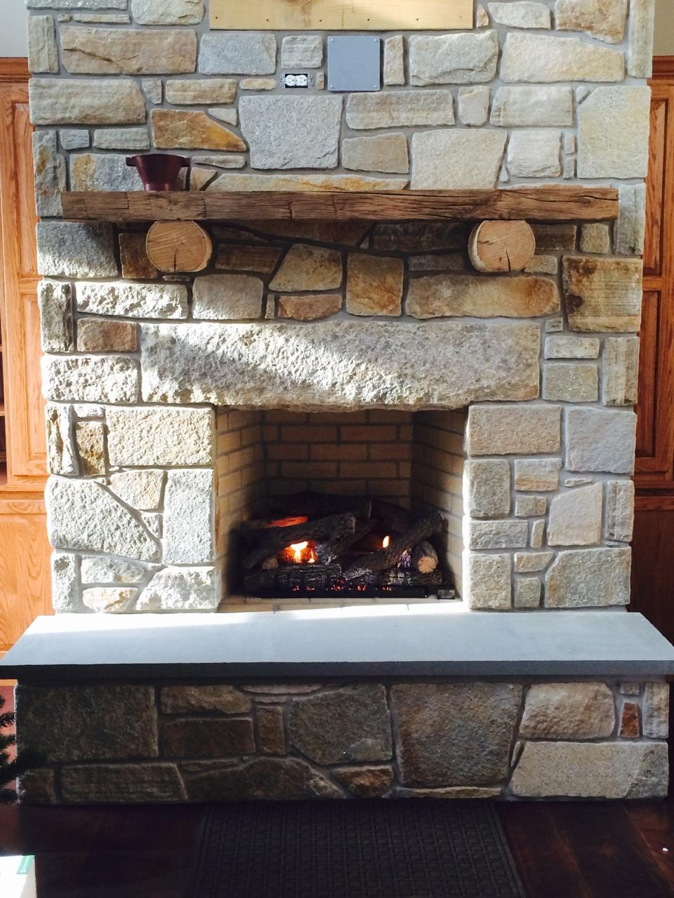 absolute masonry inc fireplace u0026 chimney design and build or repair